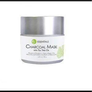 Doctor D. Schwab Charcoal Mask With Tea Tree Oil